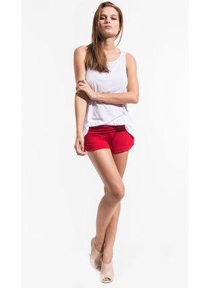 shorts_basic_pala_drapeada_vermelho