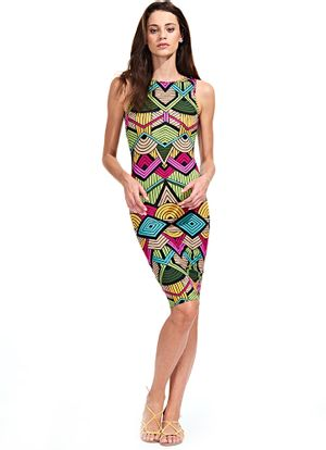Vestido-Tubinho-Stretch-Africa-Tribal