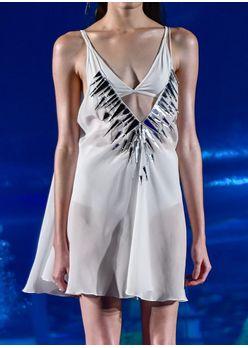 Vestido-Cristal-Curto-Top-Hot-Pants-Branco