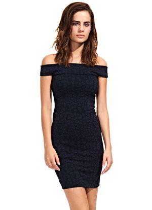 Vestido-Ombro-Strech-Preto-Onca