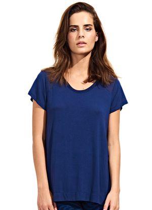 T-Shirt-Navy-Marinho