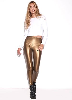 Legging-Basic-Gold-Cirre