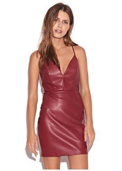 Mini-Dress-Vegan-Vermelho