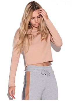 Cropped-Knit-Soft-Peach