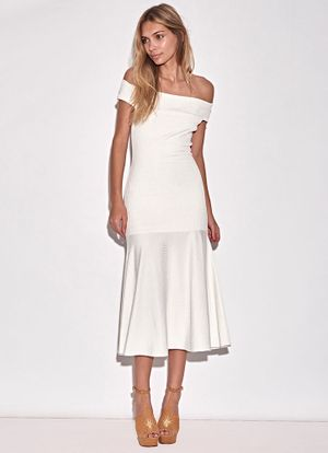 Vestido-Midi-Zoe-Cru