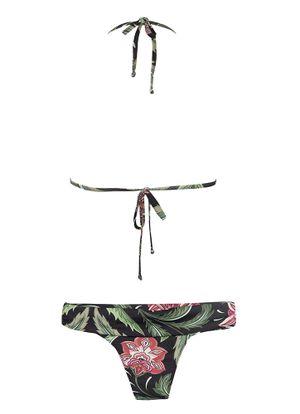 Costas-Biquini-Bojo-Cortininha-Calcinha-Faixa-Drapeada-Floral-Color