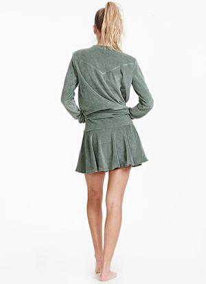 costas-Saia-Mini-Plush-Fit-Verde-I16ST18B