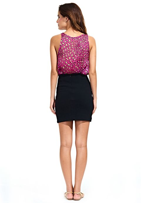 Costas-Regata-Bianca-Leopardo-Pink